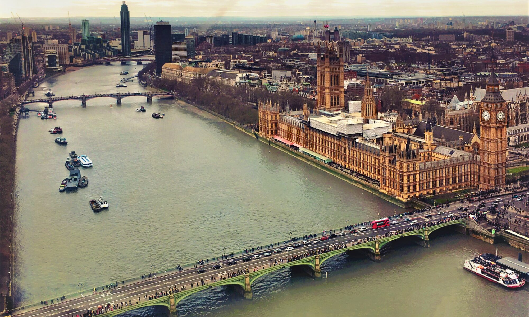 Unique 2 Days Itinerary to visit London